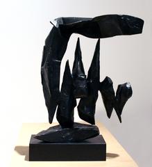 Forme Sospese, Dimitri Hadzi