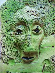 Conversation of Faces, Susan Puleo
