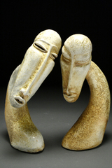 A Couple, Wendy Holcomb