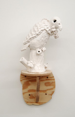 Vulture, Jeffry Mitchell