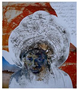 Another_nice_turban____mixed_media__monotype_april_2010