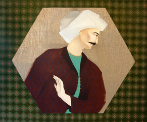 Khosrow,Hayv Kahraman