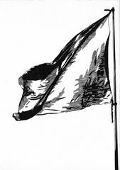 Flagge, Gert-Jan Akerboom