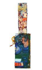 Clandestine Gaudi , Franklyn J Liegel