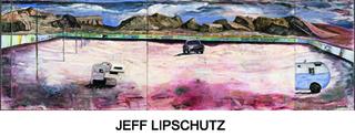 , Jeff Lipschutz