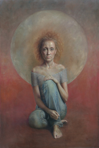 The_barefoot_girl36x24
