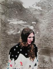Alison in Salzburg, Allison Cortson