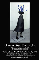 Lil\'Big Manifests , Jennie Booth