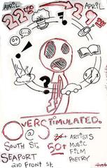 Overstimulated,
