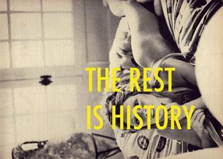 THE REST IS HISTORY, David Ostrowski, Marcel Hüppauff, Stefan Sandner, Daniel Gustav Cramer, Roland Gätzschmann, Michail Pirgelis, Katharina Marszewski