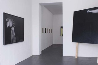 Installation View, Chris Succo