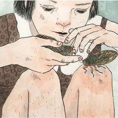 Cacadas, Anne Emond