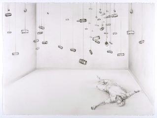 """Fall"", Michael Barton Miller"