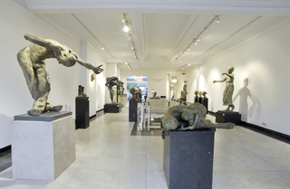 Morren Galleries,
