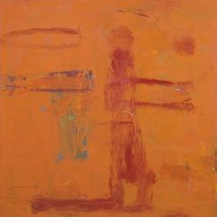 Limbo, Margaret Fitzgerald