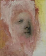 Portrait Study 5, Gavin Tremlett