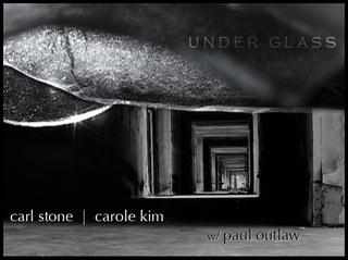 Under Glass, Carole Kim