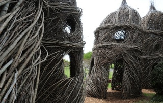 Lookin\' Good! Lookin\' Good!, Patrick Dougherty