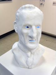 Presidential Bust (James Cromwell), Matt MacFarland