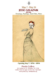 , Jesse Gelaznik