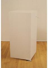 Pedestal (leveled)  , Tony Tasset