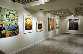 Gallery,