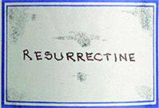 Resurrectine (detail), Terry Fox