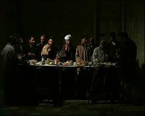 Iftar, Ayman Ramadan