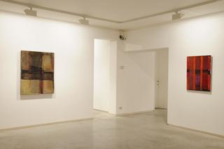 installation view CONTERCHANGE, Stefan Annerel