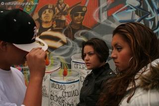 Mission, Michelle Gutierrez