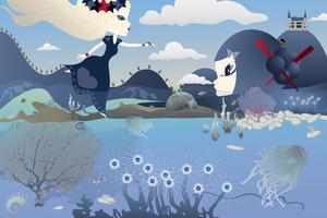 Petra_hart___underwater_love