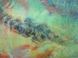 SubLiminal (Inject) - detail, Elizabeth Casuga