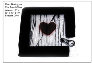 Heart6 Finding the Key,Beryl Brenner