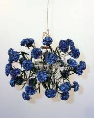 Solar Petal Carnation Chandelier,Scoli Acosta