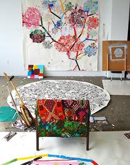 Anderson Studio, Reed Anderson