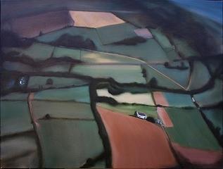 A View from Above, Allan Gorman
