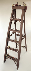 Escalera (ladder),Margarita Cabrera