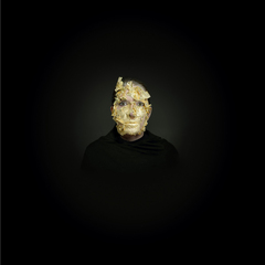 Golden Mask,Marina Abramović