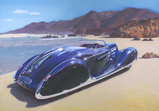 Bugatti, Nicola Wood