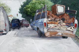 Traffic, Patricia Blau