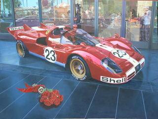 Ferrari 512, Nicola Wood