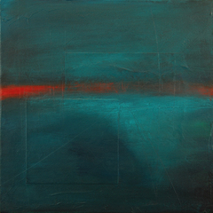 Unbound Sea I, Angela Wales Rockett