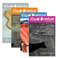 Visual Overture Magazine,