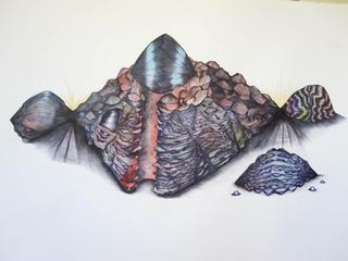 Cave, Tara Foley