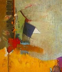 Integral Eye, Nancy Nelson
