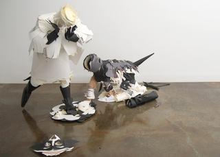 Untitled (Abroad Understanding), Karen Sargsyan