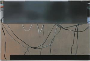 Eh__soundsystem__b09__2009__oil_on_canvas__100_x_150_cm