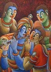 Krishna , Harish Kumar