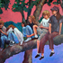 Kids_on_a_limb_acrylic_canvas28x22in