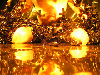 Sea of Gold, Tiffany Trenda